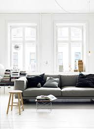 Living Room Photography by Relaxed And Dreamy Apartment Daily Dream Decor