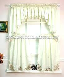 mod鑞e de rideaux de cuisine rideaux de cuisine et blanc modele rideau cuisine avec photo