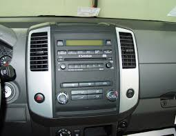 2005 2012 nissan xterra car audio profile