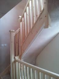 what product should we use to treat our new banisters