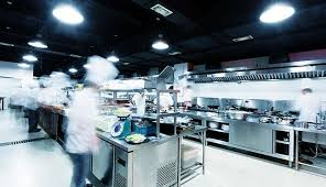 Commercial Kitchen Flooring Commercial Kitchen Flooring Restaurant Kitchen Floor Coating