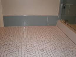 2 1 4 matted hex floor tile ceramic tile advice forums