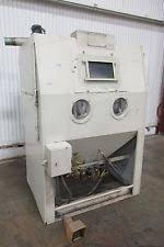 Used Blast Cabinet Used Blasting Cabinet Ebay
