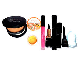 Makeup Kit huda makeup kit pack of 9 at rs 2250 make up kit