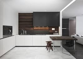 cuisines grises cuisine blanche et élégance et design intemporels