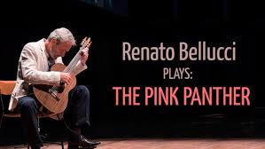 the pink panther show the pink panther u201d henry mancini for classical guitar tutorial