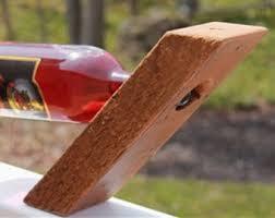 floating wine holder etsy