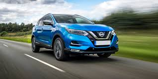 nissan qashqai interior nissan qashqai interior practicality and infotainment carwow