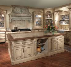 Old World Style Kitchens  Kitchen Studio Of Naples Inc - Habersham cabinets kitchen