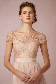 chagne lace bridesmaid dresses bridesmaid dress juliette dress and camille topper in bridal