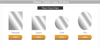 glass table tops online glass table tops brooklyn nyc custom cut table top nyc round glass