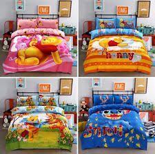 Eeyore Duvet Set Winnie The Pooh Bedding Ebay