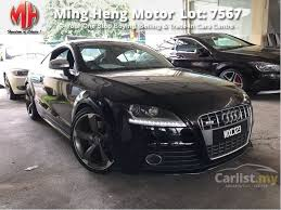 audi tt 2009 tfsi 2 0 in kuala lumpur automatic coupe black for rm