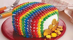 rainbow candy cake recipe rainbow candy candy cakes and