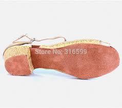 Comfortable Ballroom Dancing Shoes High Quality Comfortable Ballroom Dancing Shoes Latin Shoe Girls