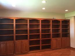 bookcases u0026 built ins dave u0027s custom services
