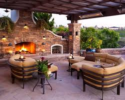 Patio Backyard Design Ideas Images Title Backyard Design Patio by Covered Patios With Fireplaces Houzz