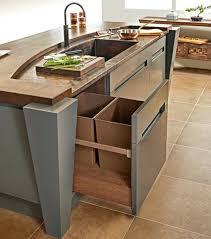 Kitchen Cabinet Trash Can Kitchen Cabinet Trash Can U2013 Colorviewfinder Co
