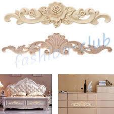 wood appliques for cabinets decorative wood appliques ebay