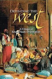 orientalism conservapedia