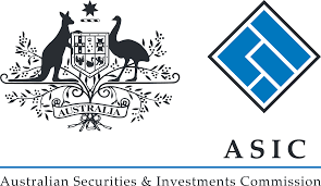 corporate key asic australian securities and investments