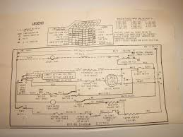 kenmore dryers electrical diagram blow drying