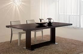 furniture breathtaking tempered glass contemporary dining table