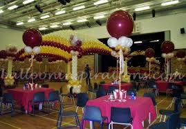 wedding decorations wedding dancefloor balloon canopy