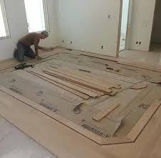 bellevue hardwood floors about