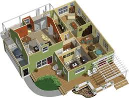 architectural design floor plans home designer by chief architect 3d floor plan software review