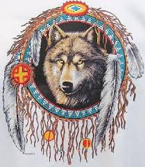 Wolf Indian Tattoos - teki 25 den fazla en iyi indian wolf fikri