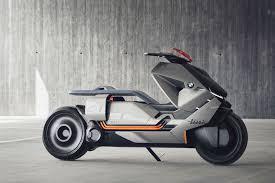 bmw concept 2002 bmw u0027s new u0027concept link u0027 scooter visordown