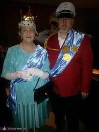 Galadriel Halloween Costume Queen Elizabeth Ii U0026 Prince Phillip Costume Prince Phillip