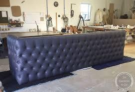 Tufted Reception Desk Amazing Upholstered Reception Desk Commercial U2013 Valeria Furniture