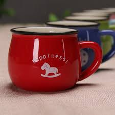 online buy wholesale coffee mugs pottery from china coffee mugs