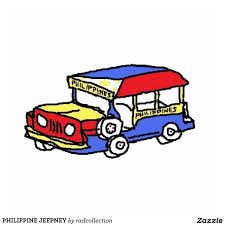 cute jeep drawing philippine jeepney cartoon manila jeep icon id 21909 clipart