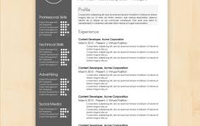 resume free resume template download impressive free customer