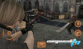 resident evil 4 apk evil 4 juego para android apk