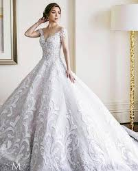 wedding gown design social media sensation wedding dress designer mak tumang