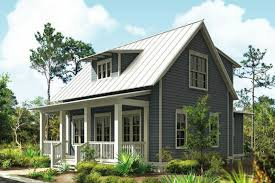 Wrap Around Porch House Plans Southern Living Cottage Style House Plan 3 Beds 2 5 Baths 1687 Sq Ft Plan 443