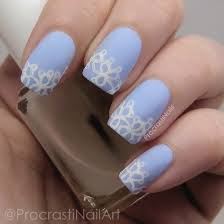 Nail Art Lace Design Nail Art Tatted Lace Nails For International Tatting Day