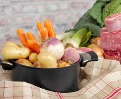 comment cuisiner le panais marmiton pot au feu aux légumes d autrefois recette de pot au feu aux
