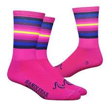 Biggie Smalls Socks Handlebar Mustache The Wall Socks Even Pinker Lowlands Kits