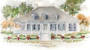 southern living creole house plans photo home design