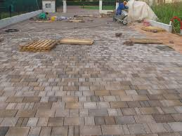 Recycled Tire Patio Tiles by Outdoor Recycled Rubber Interlocking Floor Tiles Outdoor Flooring