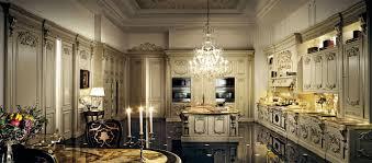 luxury and custom made kitchen diamond
