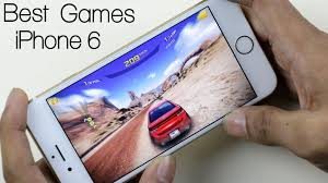 Games To Play At Your Desk by Top 10 Best Games For Iphone 6 Youtube