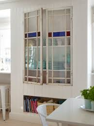 Kitchen Cabinet Glass Door by Best 25 Stained Glass Cabinets Ideas On Pinterest Stained Glass