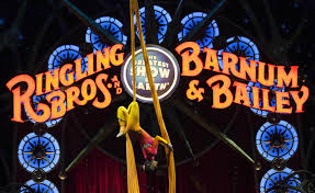 Barnes And Bailey Circus Ringling Bros Circus U0027the Greatest Show On Earth U0027 To Close