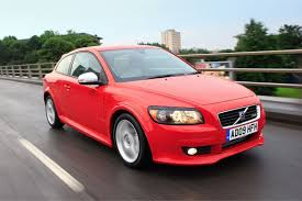 volvo c30 2006 car review honest john